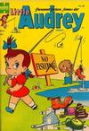 Cover for Little Audrey (Harvey, 1952 series) #38