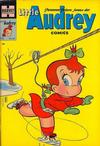 Cover for Little Audrey (Harvey, 1952 series) #40