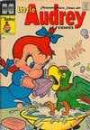 Cover for Little Audrey (Harvey, 1952 series) #41