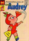 Cover for Little Audrey (Harvey, 1952 series) #45