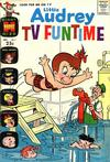 Cover for Little Audrey TV Funtime (Harvey, 1962 series) #1