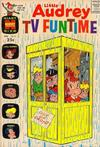 Cover for Little Audrey TV Funtime (Harvey, 1962 series) #4