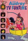 Cover for Little Audrey TV Funtime (Harvey, 1962 series) #5