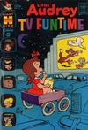 Cover for Little Audrey TV Funtime (Harvey, 1962 series) #9