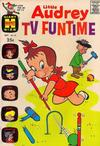 Cover for Little Audrey TV Funtime (Harvey, 1962 series) #13