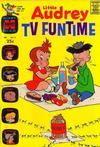 Cover for Little Audrey TV Funtime (Harvey, 1962 series) #14