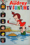 Cover for Little Audrey TV Funtime (Harvey, 1962 series) #16
