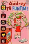 Cover for Little Audrey TV Funtime (Harvey, 1962 series) #28