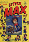 Cover for Little Max Comics (Harvey, 1949 series) #8