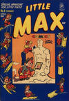 Cover for Little Max Comics (Harvey, 1949 series) #9