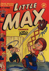 Cover for Little Max Comics (Harvey, 1949 series) #13