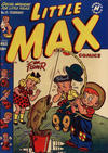Cover for Little Max Comics (Harvey, 1949 series) #15