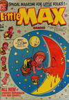 Cover for Little Max Comics (Harvey, 1949 series) #17