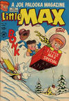 Cover for Little Max Comics (Harvey, 1949 series) #22