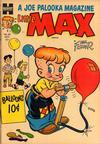 Cover for Little Max Comics (Harvey, 1949 series) #25
