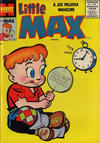 Cover for Little Max Comics (Harvey, 1949 series) #36