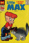 Cover for Little Max Comics (Harvey, 1949 series) #42