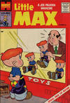 Cover for Little Max Comics (Harvey, 1949 series) #57