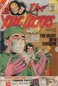 Cover Thumbnail for The Young Doctors (Charlton, 1963 series) #5