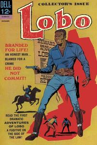 Cover Thumbnail for Lobo (Dell, 1965 series) #1