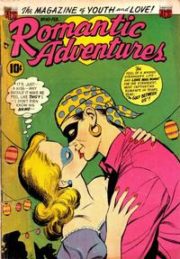 Cover Thumbnail for Romantic Adventures (American Comics Group, 1949 series) #30