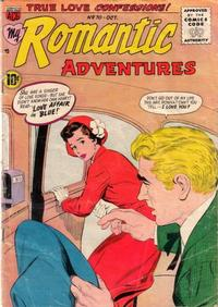 Cover Thumbnail for My Romantic Adventures (American Comics Group, 1956 series) #70