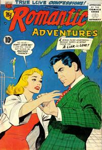 Cover Thumbnail for My Romantic Adventures (American Comics Group, 1956 series) #71