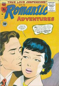 Cover Thumbnail for My Romantic Adventures (American Comics Group, 1956 series) #74