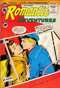 Cover Thumbnail for My Romantic Adventures (American Comics Group, 1956 series) #75