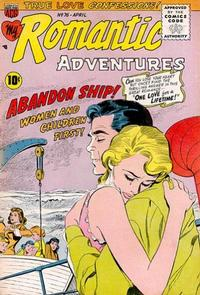 Cover Thumbnail for My Romantic Adventures (American Comics Group, 1956 series) #76