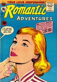 Cover Thumbnail for My Romantic Adventures (American Comics Group, 1956 series) #83