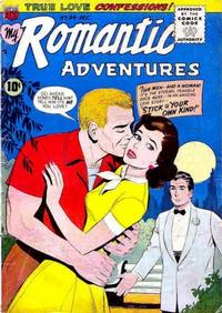 Cover Thumbnail for My Romantic Adventures (American Comics Group, 1956 series) #84