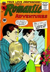 Cover Thumbnail for My Romantic Adventures (American Comics Group, 1956 series) #86