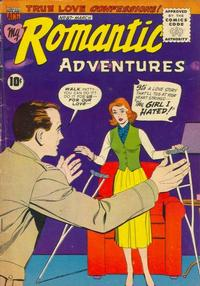 Cover Thumbnail for My Romantic Adventures (American Comics Group, 1956 series) #87