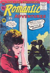 Cover Thumbnail for My Romantic Adventures (American Comics Group, 1956 series) #89