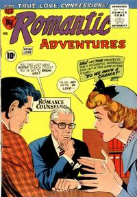 Cover Thumbnail for My Romantic Adventures (American Comics Group, 1956 series) #90