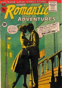 Cover Thumbnail for My Romantic Adventures (American Comics Group, 1956 series) #92