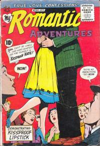 Cover Thumbnail for My Romantic Adventures (American Comics Group, 1956 series) #94