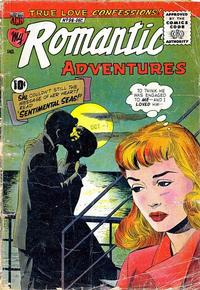 Cover Thumbnail for My Romantic Adventures (American Comics Group, 1956 series) #96