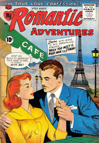 Cover Thumbnail for My Romantic Adventures (American Comics Group, 1956 series) #99