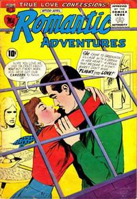 Cover Thumbnail for My Romantic Adventures (American Comics Group, 1956 series) #100