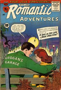 Cover Thumbnail for My Romantic Adventures (American Comics Group, 1956 series) #102