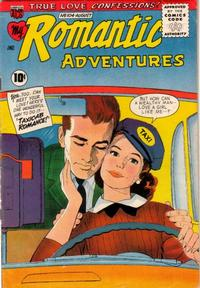 Cover Thumbnail for My Romantic Adventures (American Comics Group, 1956 series) #104