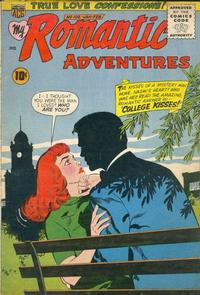 Cover Thumbnail for My Romantic Adventures (American Comics Group, 1956 series) #108