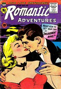 Cover Thumbnail for My Romantic Adventures (American Comics Group, 1956 series) #109