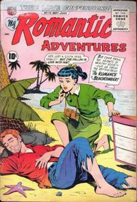 Cover Thumbnail for My Romantic Adventures (American Comics Group, 1956 series) #110