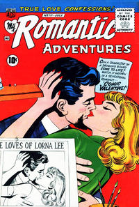 Cover Thumbnail for My Romantic Adventures (American Comics Group, 1956 series) #111