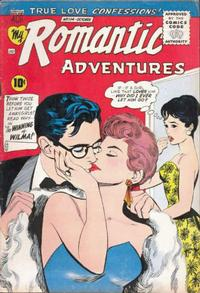 Cover Thumbnail for My Romantic Adventures (American Comics Group, 1956 series) #114