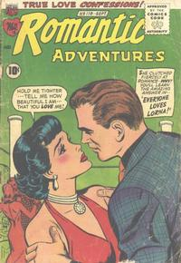 Cover Thumbnail for My Romantic Adventures (American Comics Group, 1956 series) #118