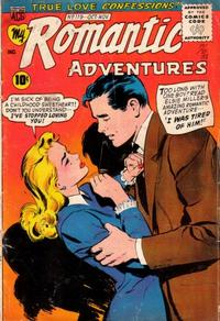 Cover Thumbnail for My Romantic Adventures (American Comics Group, 1956 series) #119